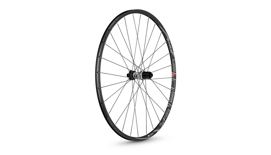 "DT Swiss XR 1501 Spline One 29"" HR 142/12mm schwarz"